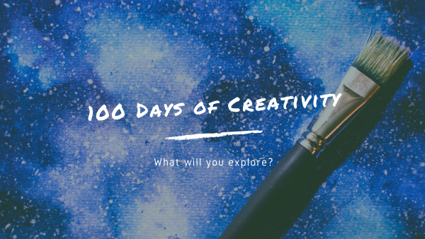 100-Day project