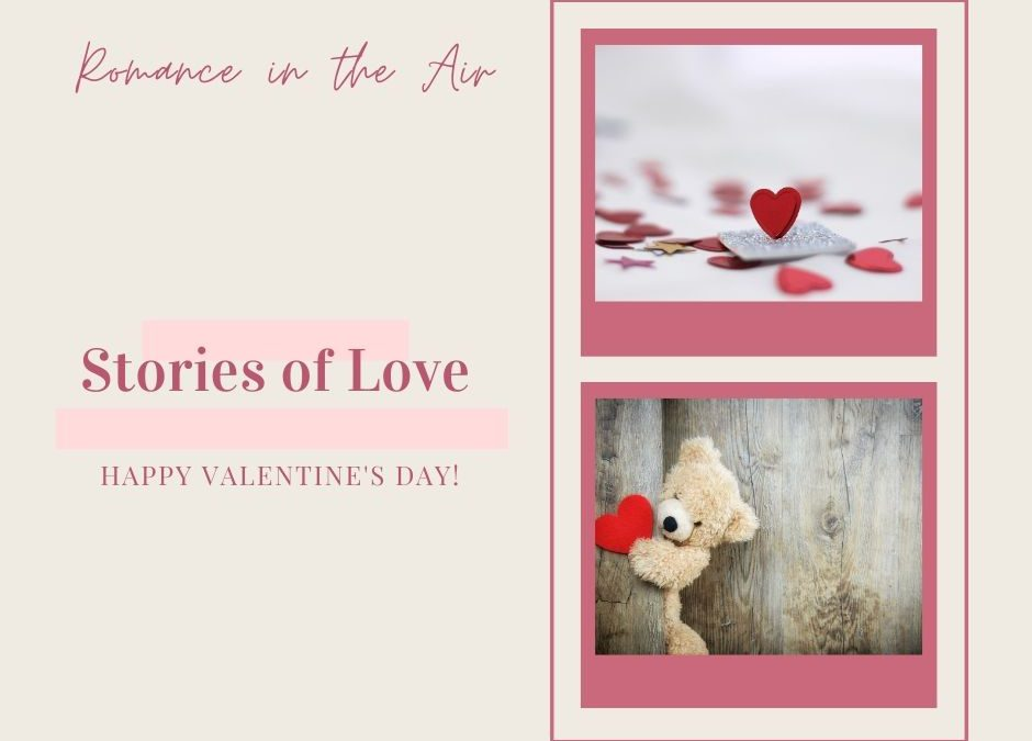 Stories of Love on Valentine's Day