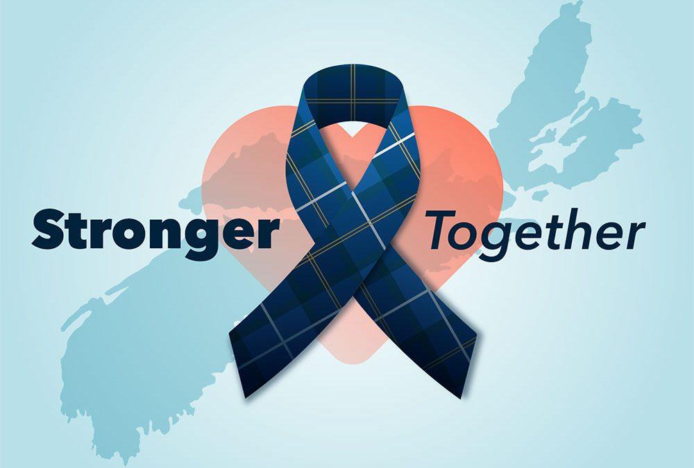 Nova Scotia Strong