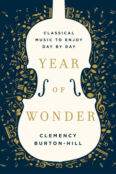 book jack Classical music to enjoy day by day: Year of Wonder