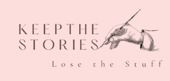 Keep The Stories logo