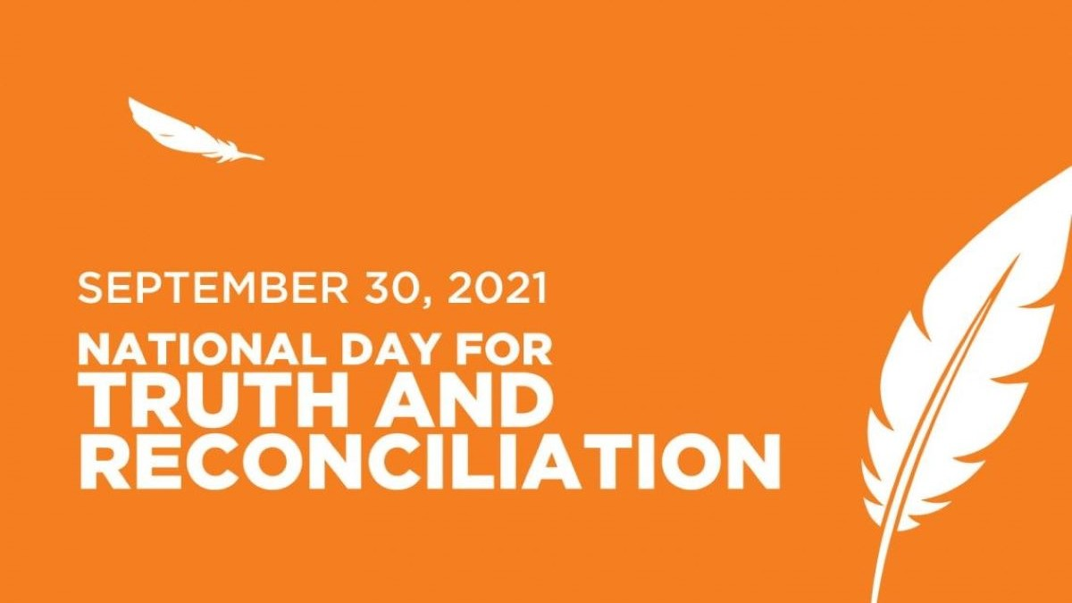National Truth and Reconciation Day